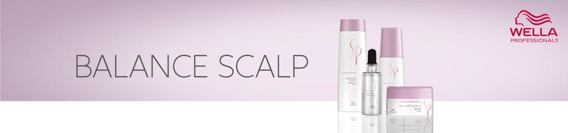 Wella SP - Balance Scalp