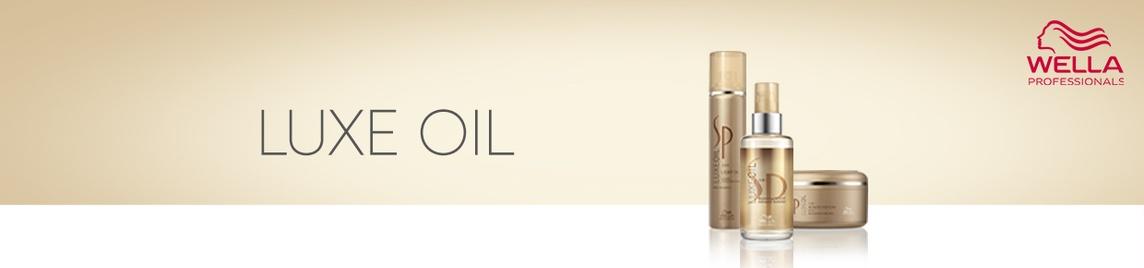 Wella SP - Luxe Oil