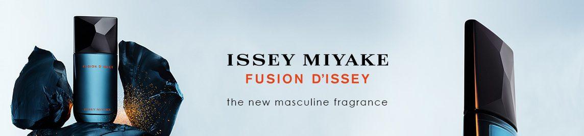 Issey Miyake banner