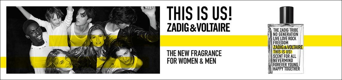 ZADIG & VOLTAIRE banner