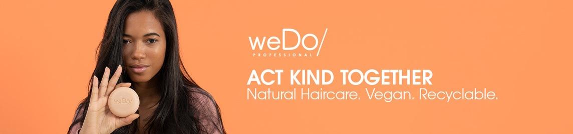 WeDo banner