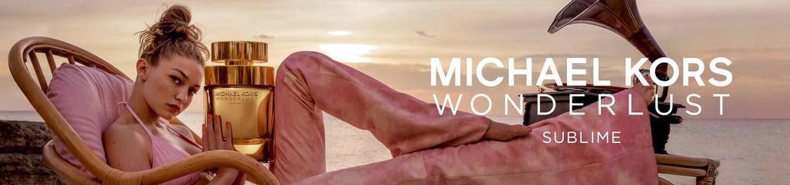 Michael Kors banner