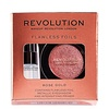 Makeup Revolution Flawless Foils, Rose Gold (2,34 g)