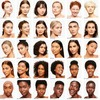 Shiseido Synchro Skin Radiant Lifting Foundation SPF30, 140 Porcelain 30 ml