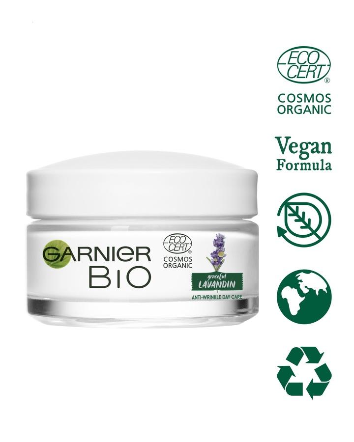 Garnier Bio Lavandin Firming Day Care (50 ml)