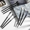 Sigma Deluxe Blending Brush Set 9St.
