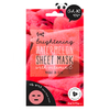 Oh K! Brightening Watermelon Sheet Face Mask (23 ml)