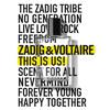 Zadig & Voltaire This Is Us Eau De Toilette 50 ml