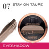 Bourjois 1 Seconde Eyeshadow, 07 Stay On Taupe (3 g)