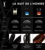 Yves Saint Laurent La Nuit De L'Homme Eau De Toilette (100 ml)