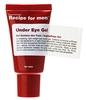 Recipe For Men Under Eye Gel – Augengel (25 ml)