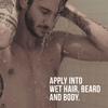Seb Man The Multi-Tasker Hair, Beard & Body Wash 1000ml