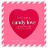 Escada Candy Love Eau De Toilette 50ml