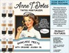 theBalm Anne T. Dote Tinted Moisturizer, Light Medium # 18 30ml