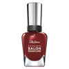 Sally Hansen Complete Salon Manicure 3.0, #610 Red Zin (14,7 ml)