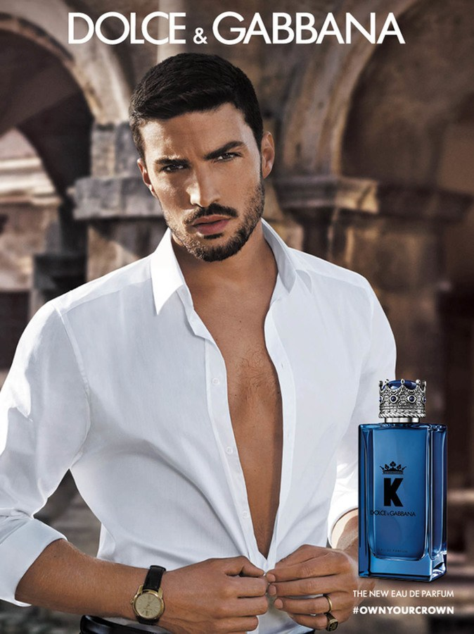 Dolce & Gabbana K by Dolce & Gabbana Eau De Parfum (50 ml)