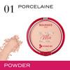 Bourjois Healthy Mix Powder, 01 Porcelain 10 g