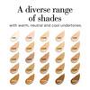 Elizabeth Arden Flawless Finish Skincaring Foundation, 550N 30ml