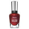 Sally Hansen Complete Salon Manicure, #451 Wine One One (14,7ml)