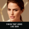 Max Factor Miracle Second Skin Foundation, #006 Golden Medium (33 ml)