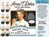 theBalm Anne T. Dote Tinted Moisturizer, Lighter Than Light # 10 30ml