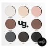 Urban Glow Lid Sync Eyeshadow Palette #02 10,5g