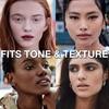 Maybelline Fit Me Makeup Matte + Poreless Foundation, 104 (30 ml Tube)
