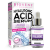 Biovène Hyaluronic Acid Serum Anti-Aging Youth Elixir 30ml