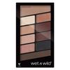 Wet'n Wild Color Icon Eyeshadow 10 Pan Palette, Nude Awakening 10g