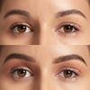 NYX Professional Makeup Eyebrow Cake Augenbrauenpuder, Dark Brown/Brown