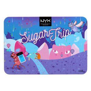 NYX Sugar Trip Geschenk