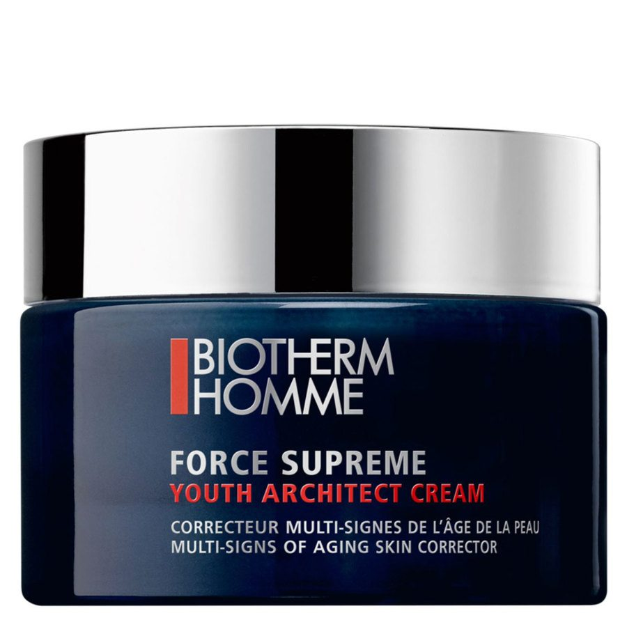 Biotherm Homme Force Supreme Youth Architect Cream (50 ml)