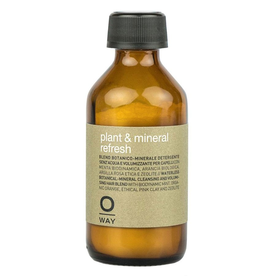 Oway Plant & Mineral Refresh 36 g