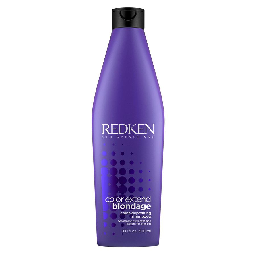 Redken Color Extend Shampoo Blondage (300 ml)