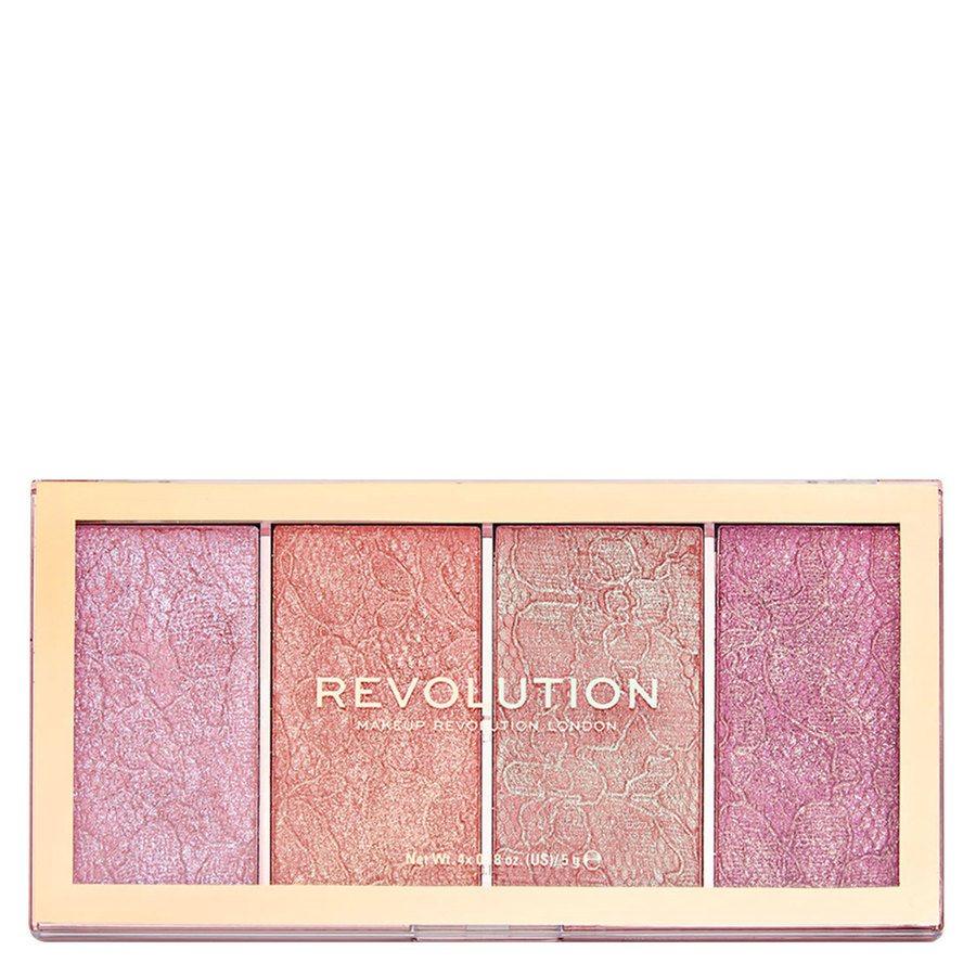 Makeup Revolution Vintage Lace Blush