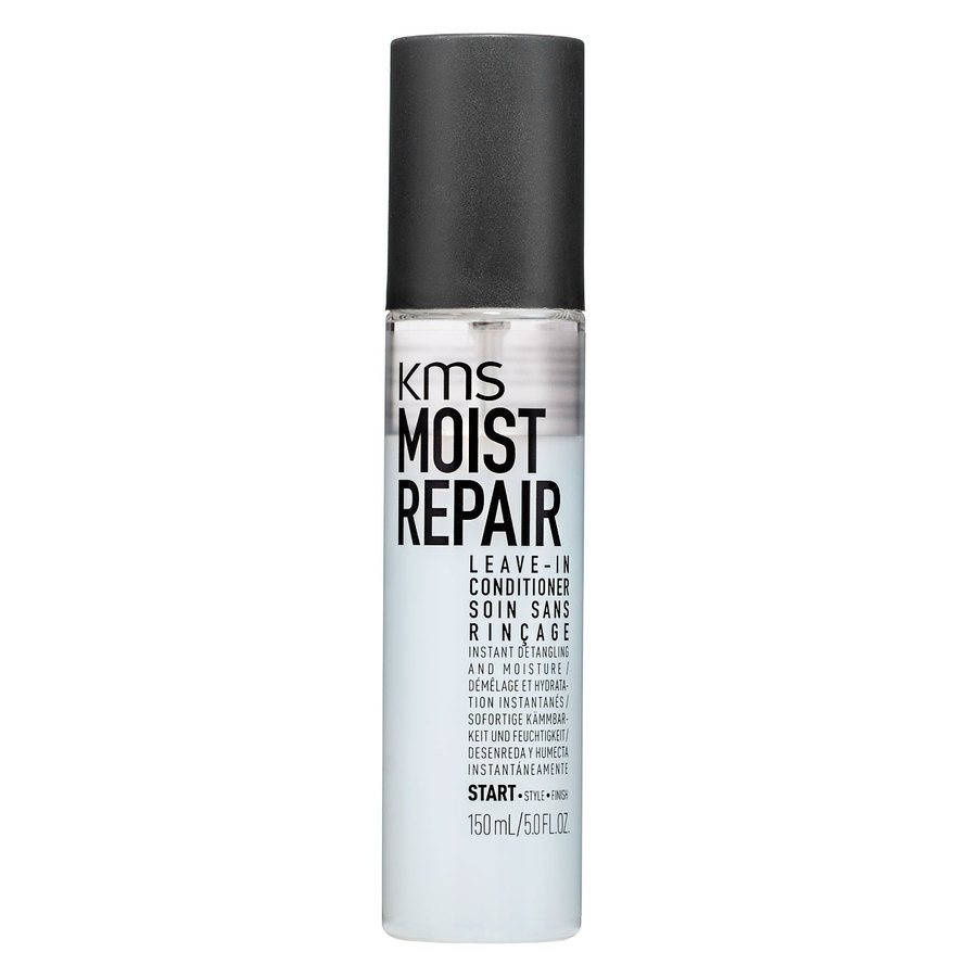 KMS Moist Repair Leave In Conditioner (150 ml)