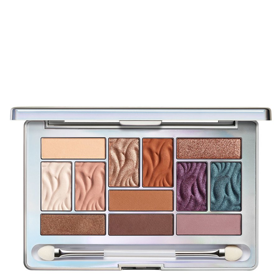Physicians Formula Butter Eyeshadow Palette, Tropical Days (15,6 g)
