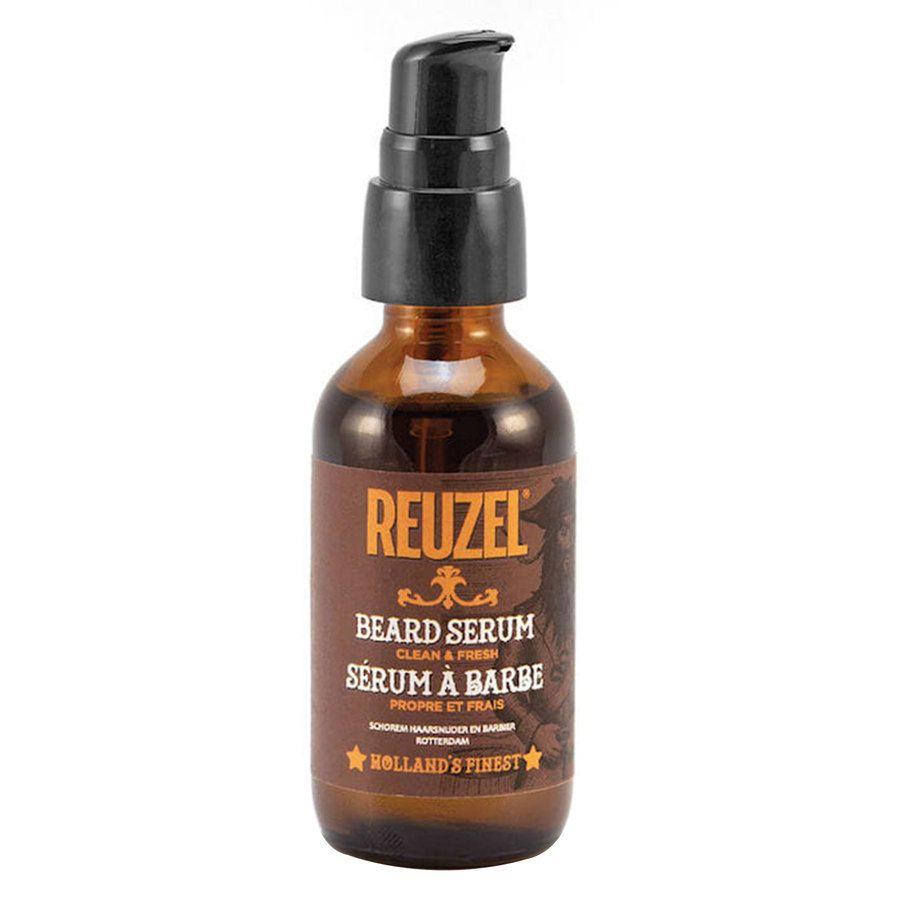 Reuzel Clean & Fresh Beard Serum 50 g