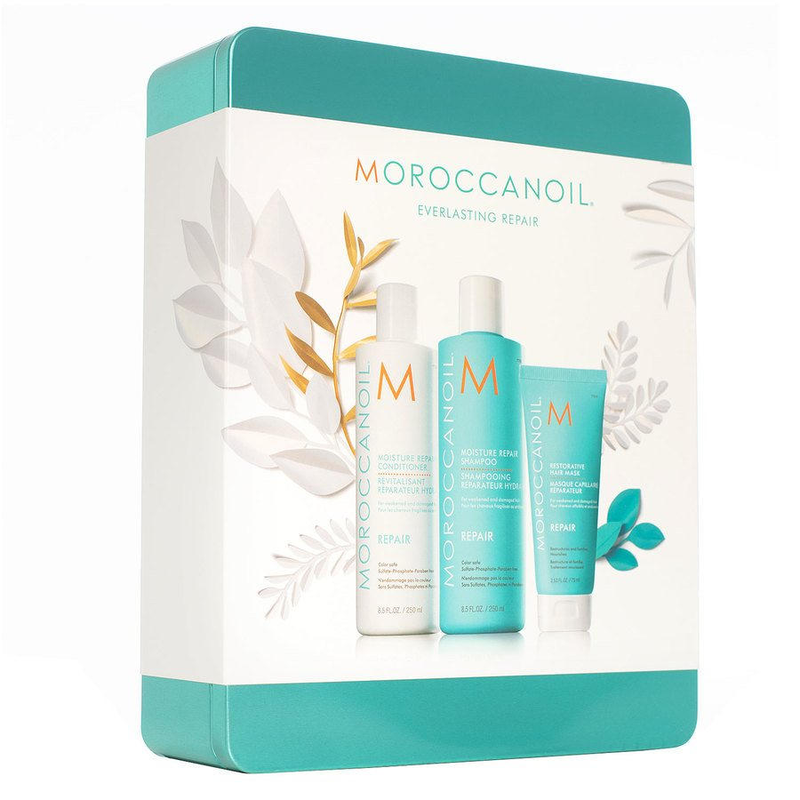 Moroccan Oil Everlasting Repair Set