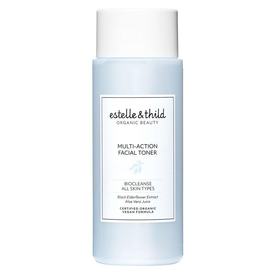 Estelle & Thild BioCleanse Multi-Action Facial Toner (150 ml)