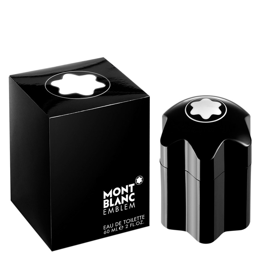 Mont Blanc Emblem Eau De Toilette (60 ml)