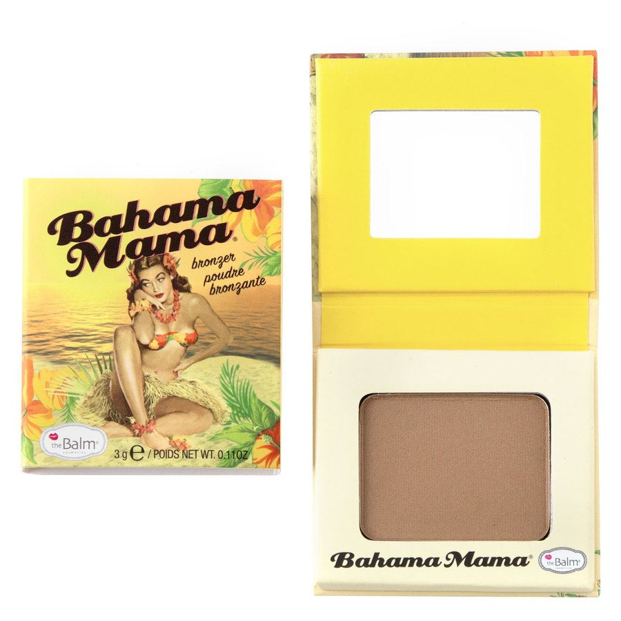 theBalm Bahama Mama, Travel Size (3 g)