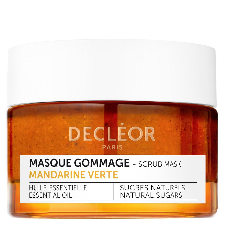Decléor Green Mandarin Scrub Mask (50 ml)