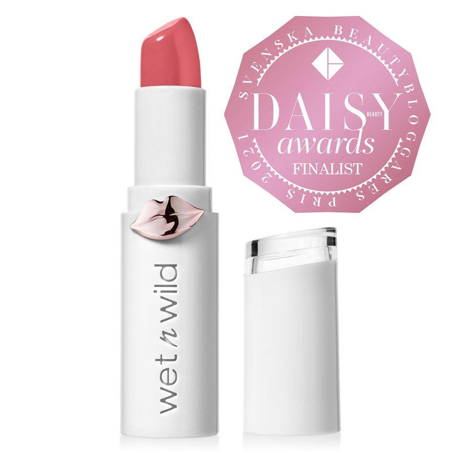 Wet'n Wild MegaLast Lipstick, Rose & Stay 3,6g