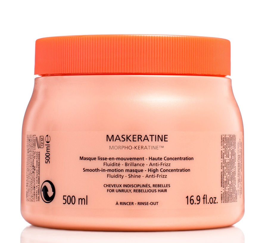 Kérastase Discipline Maskeratine Smooth-In-Motion Masque (500 ml)