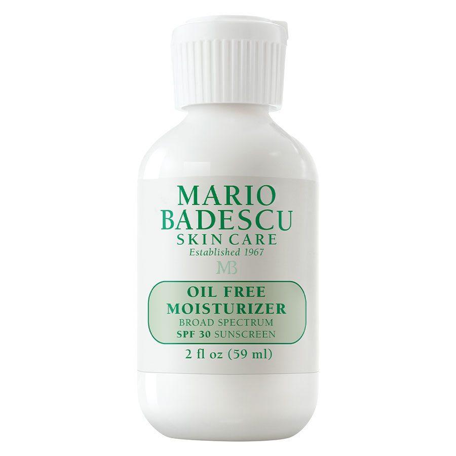 Mario Badescu Oil Free Moisturizer SPF30 59 ml