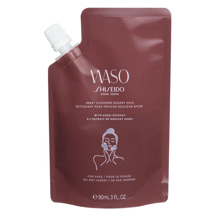 Shiseido Waso Reset Cleanser Sugary Chic (90 ml)