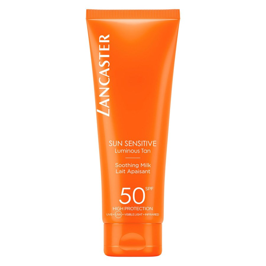 Lancaster Sun Sensitive Body SPF50 125ml