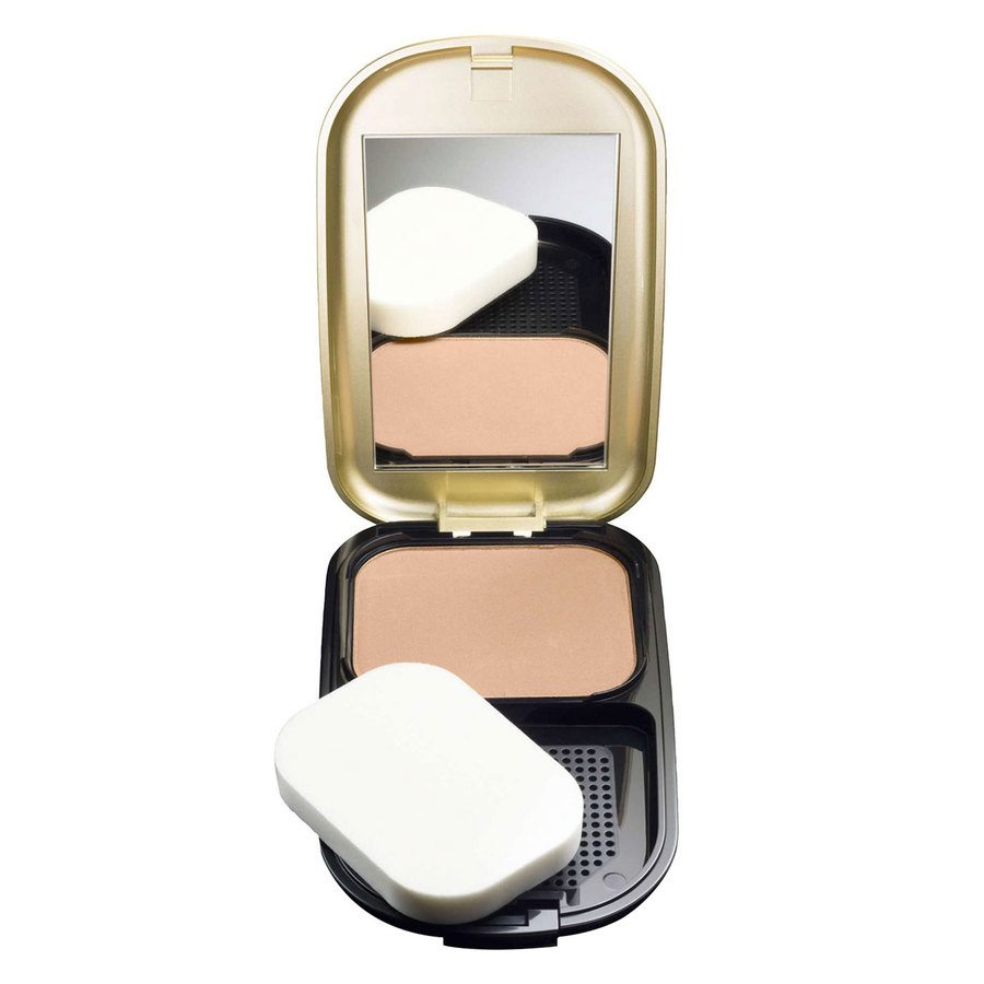 Max Factor Facefinity Compact Foundation, 003 Natural (10 g)