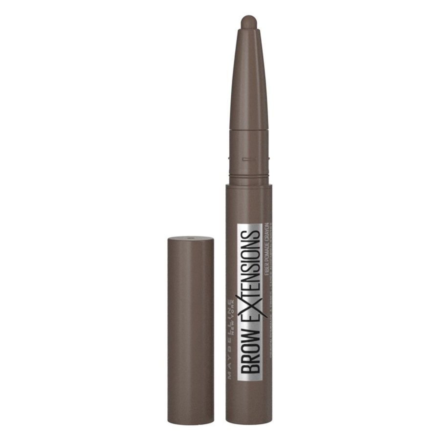 Maybelline Brow Extensions, 06 Deep Brown (0,4 g)